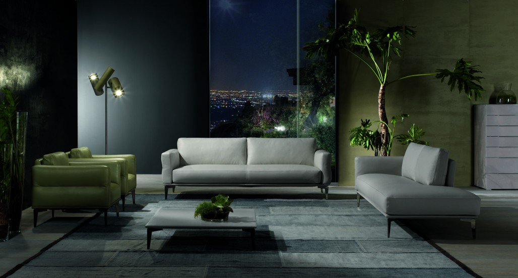 Conficconi S Sofa Collection Cierre